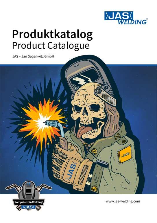 Produktkatalog JAS Welding