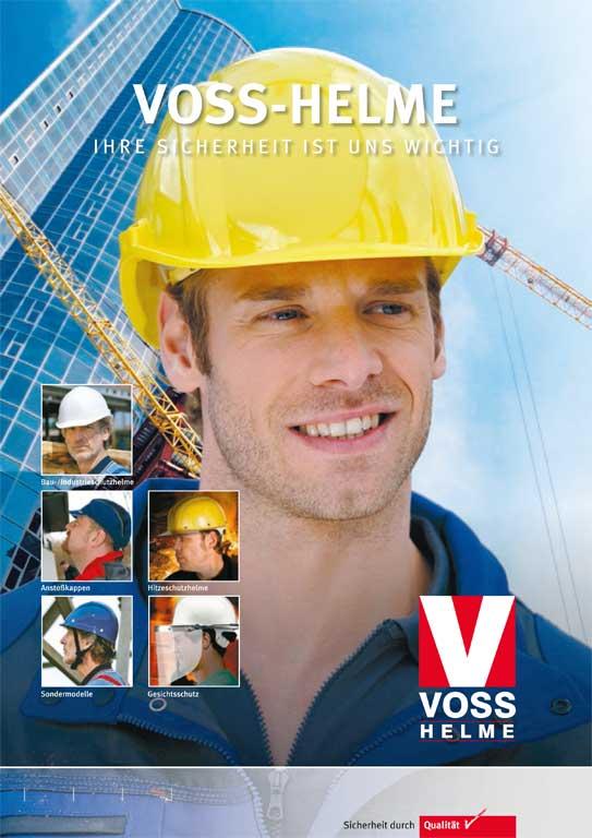 Produktkatalog Voss-Helme