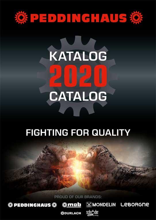 Peddinghaus_Katalog 2020