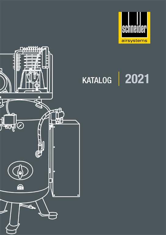 Schneider Airsystems Katalog 2021