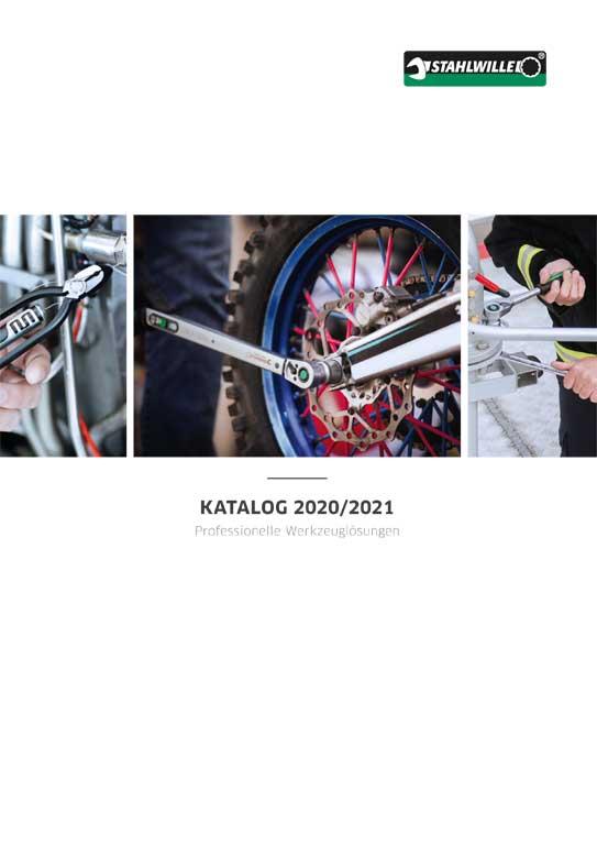 Stahlwille Katalog 2020/2021