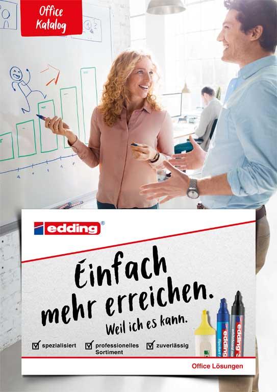 Edding Office Katalog